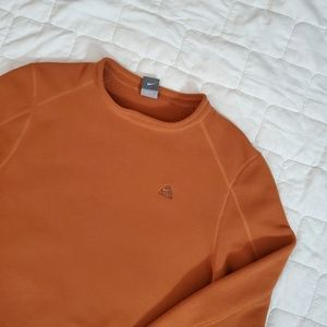 Vintage Nike ACG Roll Neck Pullover Sweater